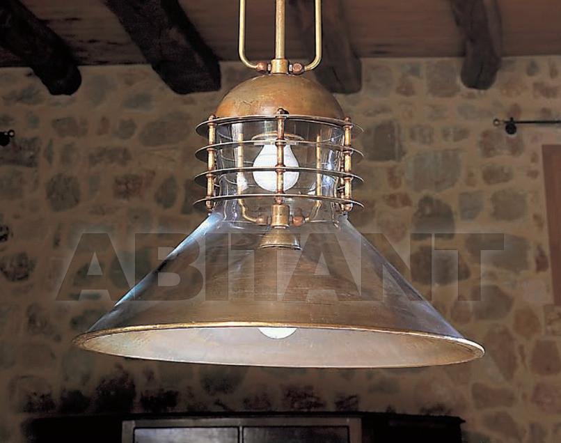Купить Подвесной фонарь Aldo Bernardi srl Le Altevie 11.810