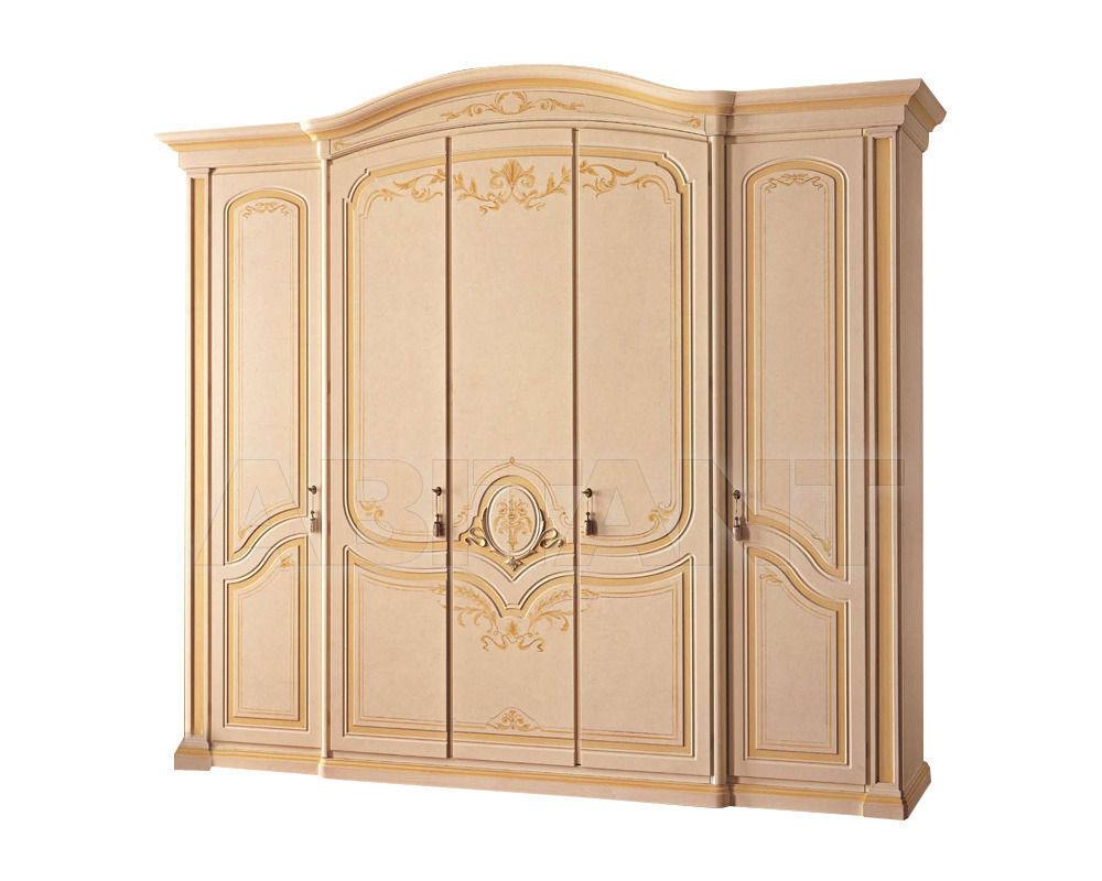 Купить Шкаф гардеробный Rebecca Ferretti e Ferretti S.R.L. Anta Battente Mod. Rebecca