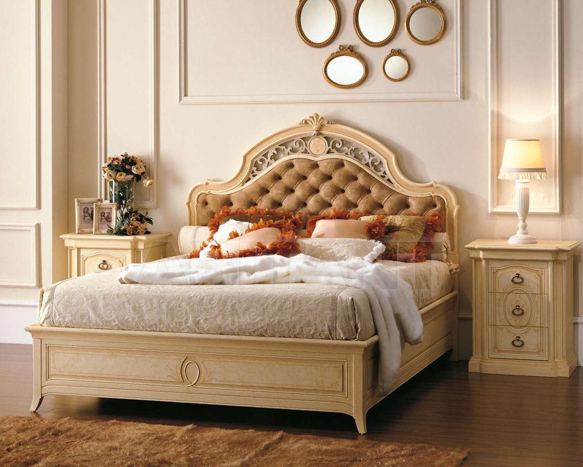 Купить Кровать Samantha Ferretti e Ferretti S.R.L. Scorrevole Mod. Samantha Letto