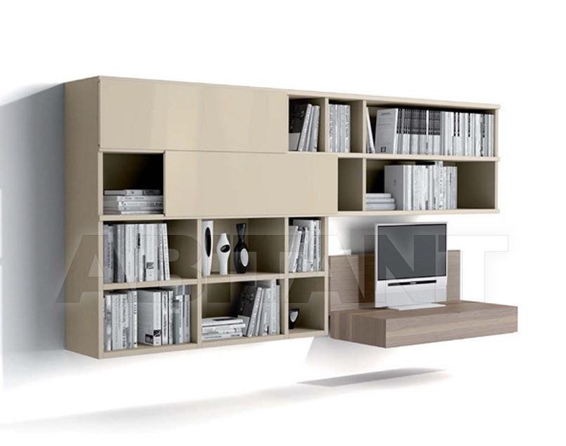 Купить Модульная система Rossetto Arredamenti S.p.A. Armobil Lounge Diamond COMP. 61