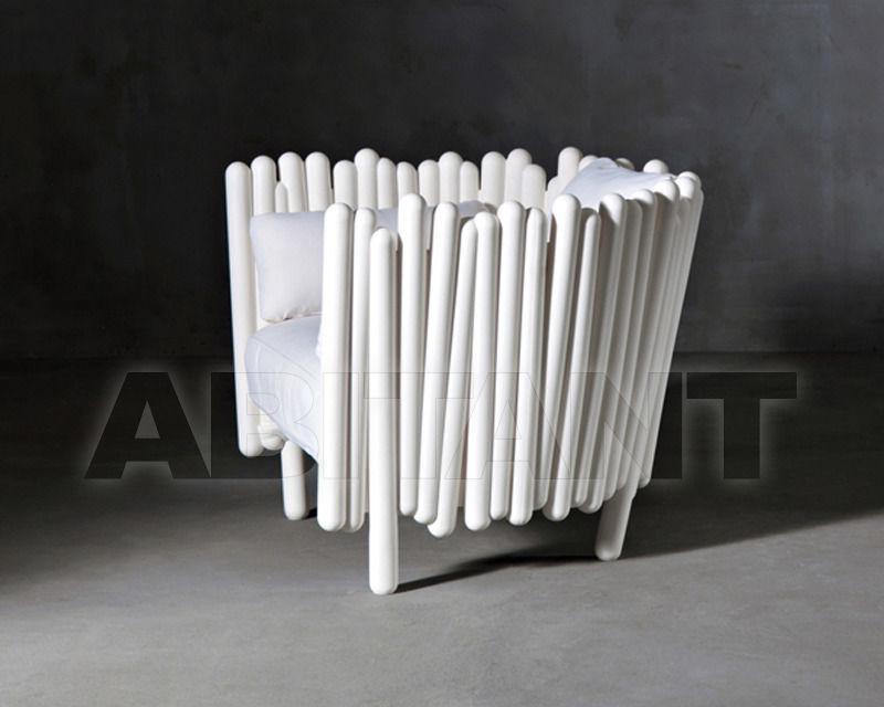 Купить Кресло для террасы Serralunga Italy News 2011 CANISSE1P