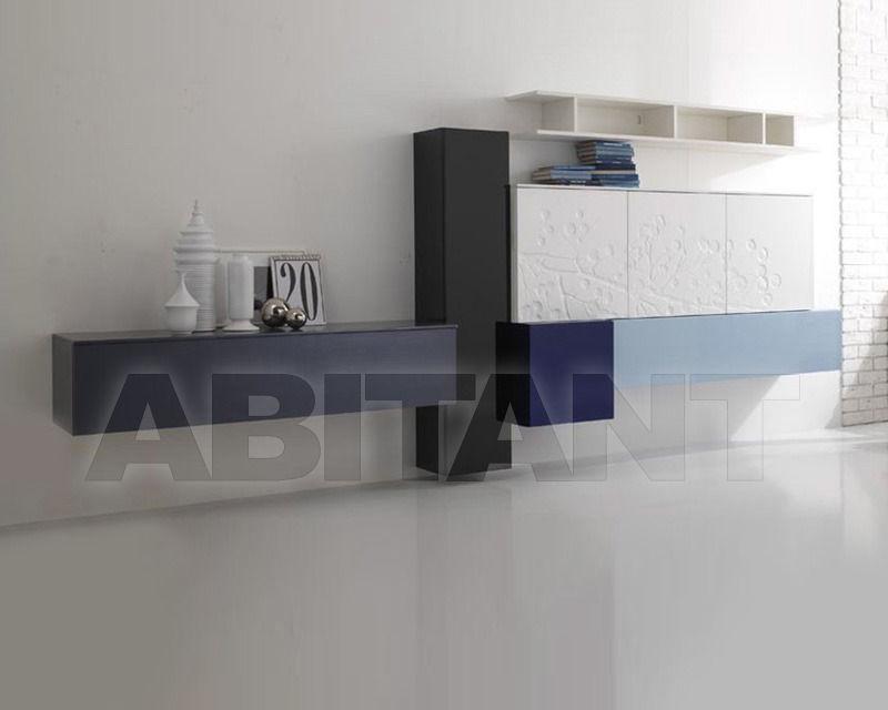 Купить Модульная система Duebi (2В) italia Metropolis 1082
