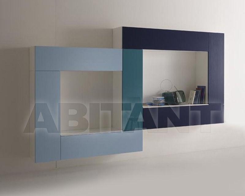 Купить Модульная система Duebi (2В) italia Metropolis 1090