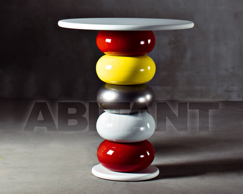 Купить Стол для террасы Serralunga Italy News 2011 KITFTT_TAV5P + 5 code FTUTT35VAS