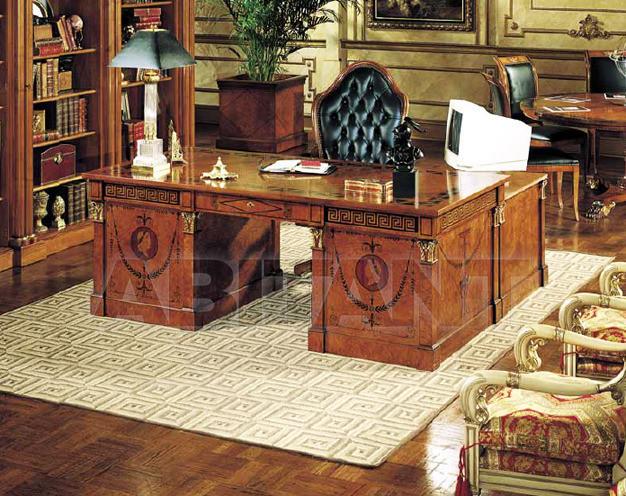 Купить Стол письменный Francesco Molon Executive R1