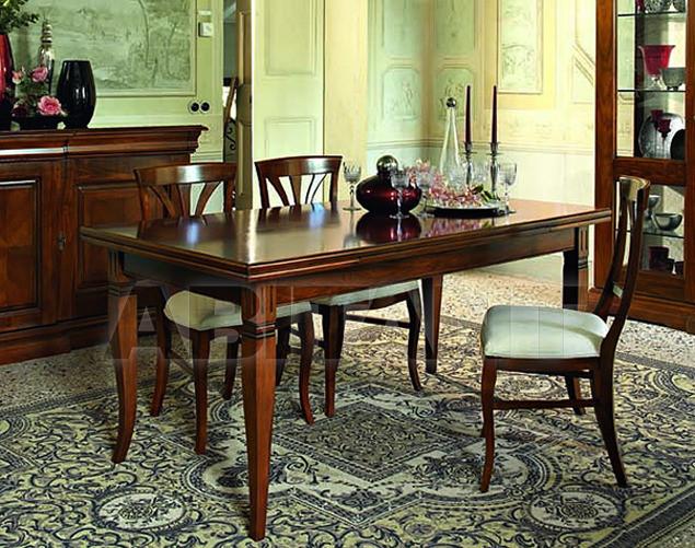 Купить Стол обеденный Le Monde Classico Le Fiandre LF034