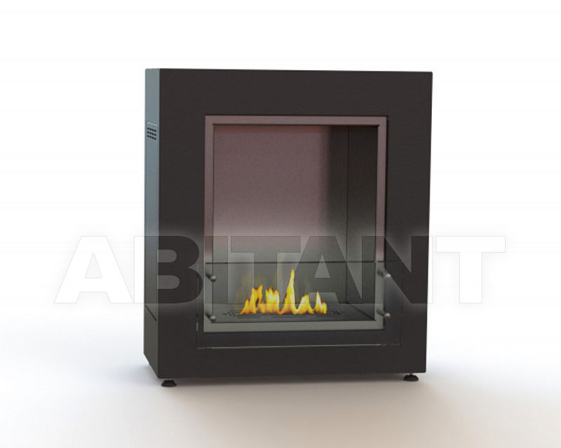 Купить Биокамин Muble 700 Glamm Fire Muble GF0036-1 black