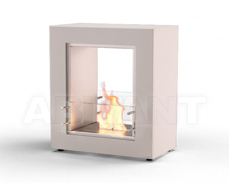 Биокамин Muble 700 DF Glamm Fire Electric GF0036-2 cream
