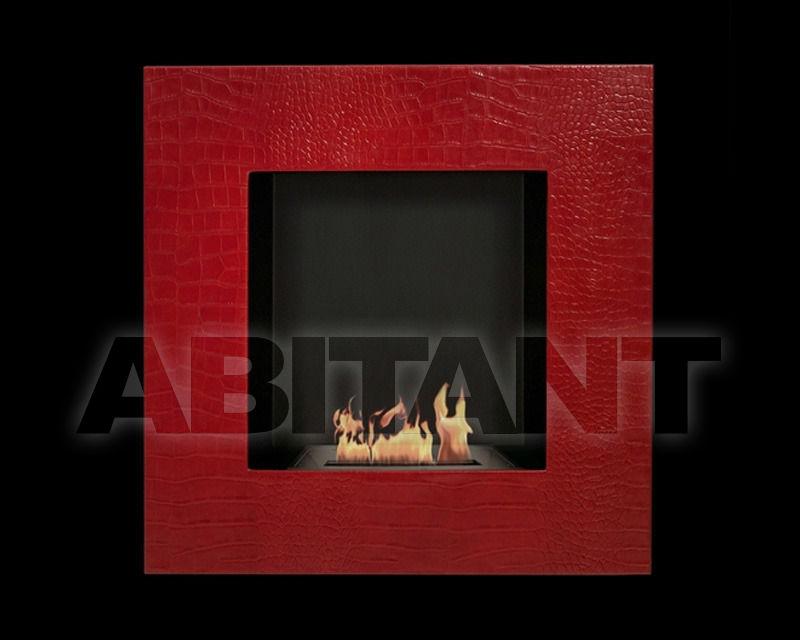 Купить Электрический камин Lotus  Glamm Fire Wall GF0015- 13- OP