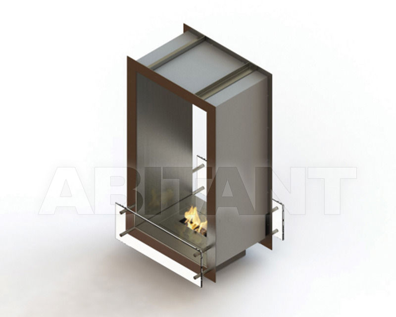 Купить Биокамин GlammBox 450 DF Glamm Fire Glammbox GF0039-2