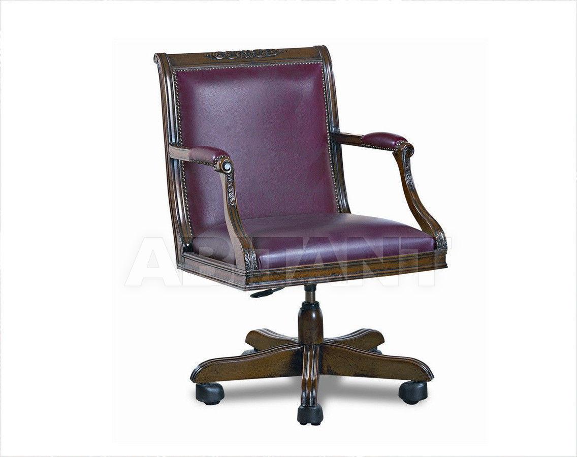 Купить Кресло для кабинета Francesco Molon Upholstery P217.01
