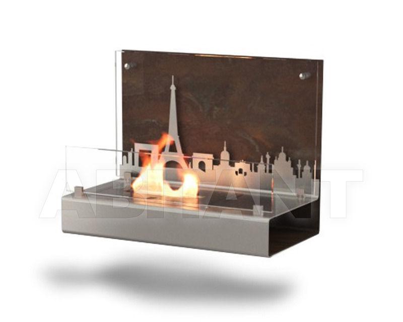 Купить Биокамин ParisIV Glamm Fire Wall GF0023-4