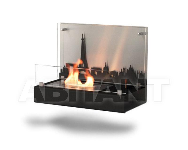 Купить Биокамин Paris II Glamm Fire Wall GF0023-2