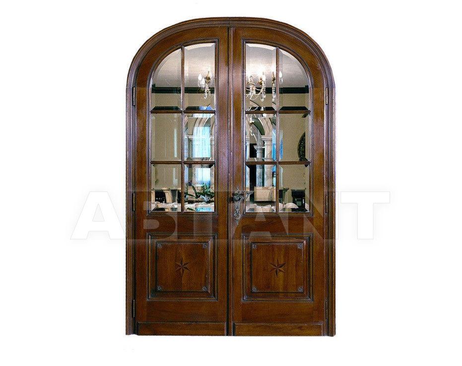 Купить Дверь арочная Francesco Molon Executive Z34
