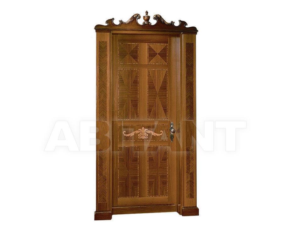 Купить Дверь арочная Francesco Molon Executive Z31