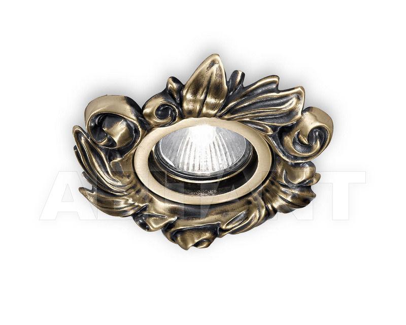 Купить Светильник точечный Possoni Illuminazione Novecento DL7807