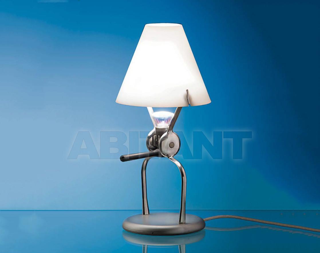 Купить Лампа настольная Album Generale LA 380/BI