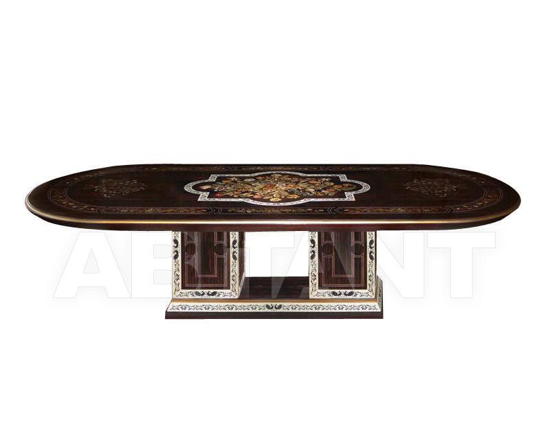 Купить Стол обеденный Bazzi Interiors Versailles F951 Tavolo