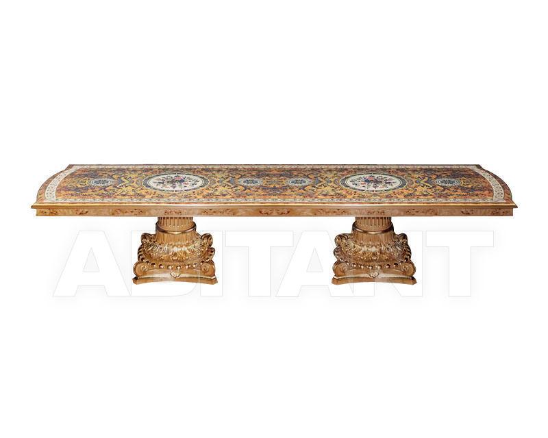 Купить Стол обеденный Bazzi Interiors Versailles F210