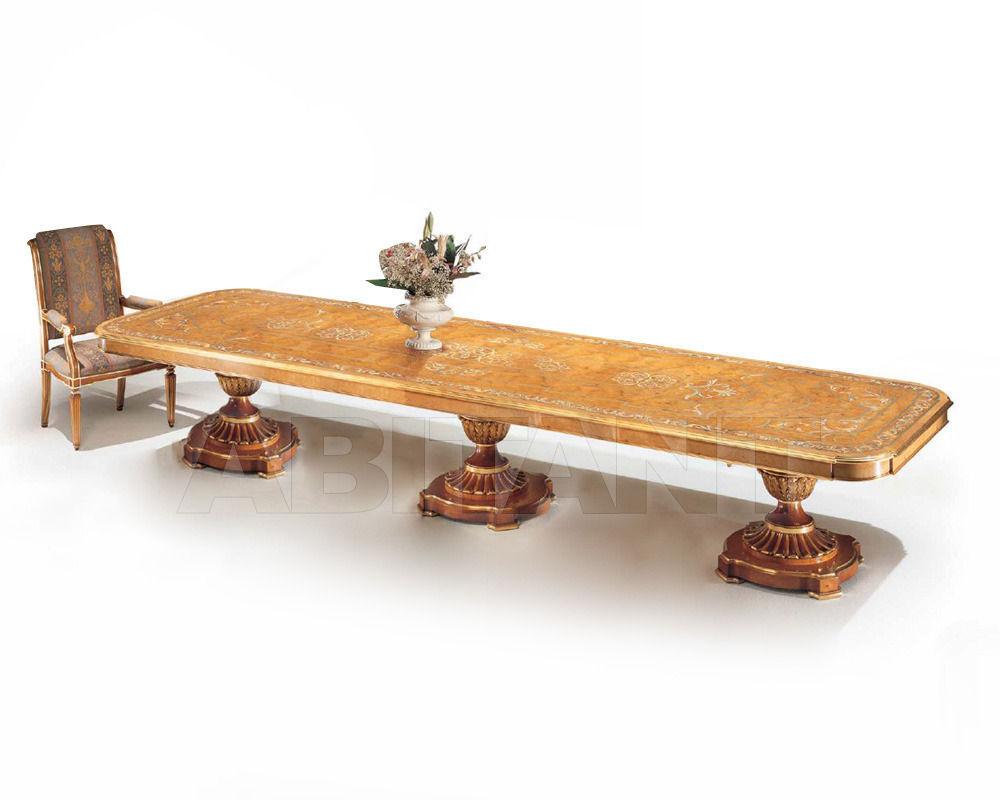 Купить Стол обеденный Bazzi Interiors Versailles F111