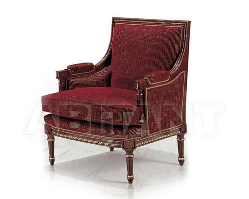 Купить Кресло Bazzi Interiors Versailles F338