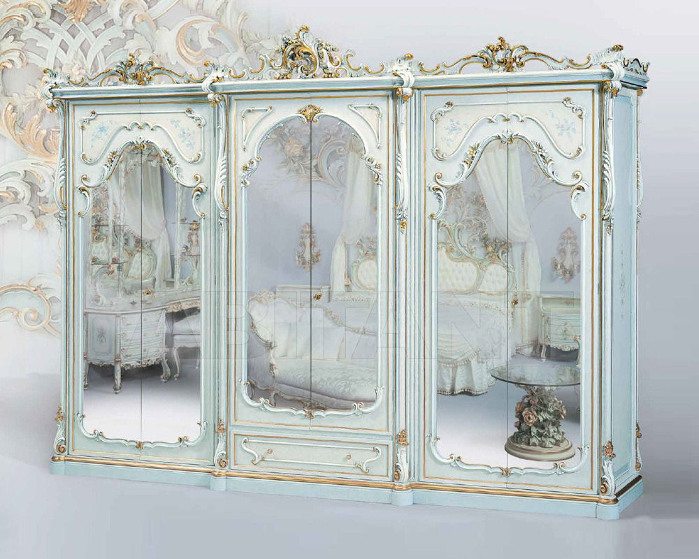 Купить Шкаф гардеробный Bazzi Interiors Versailles 508 Armadio