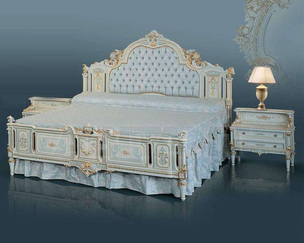 Купить Кровать Bazzi Interiors Versailles 507