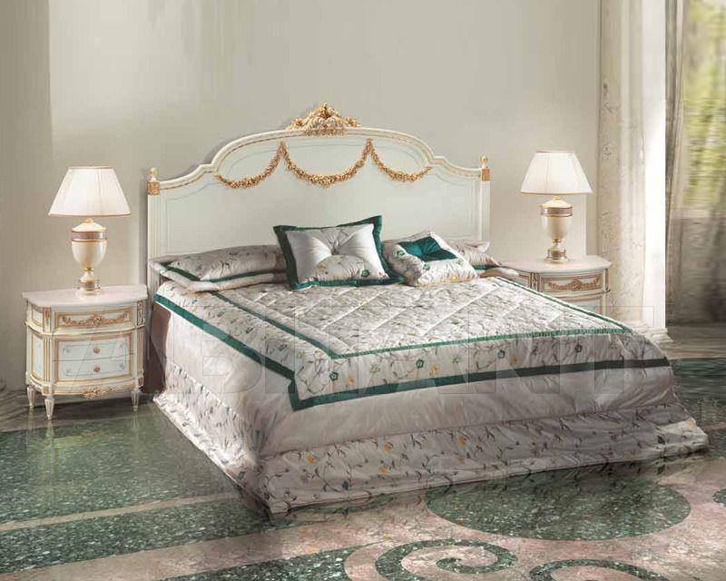 Купить Кровать Bazzi Interiors Versailles 264