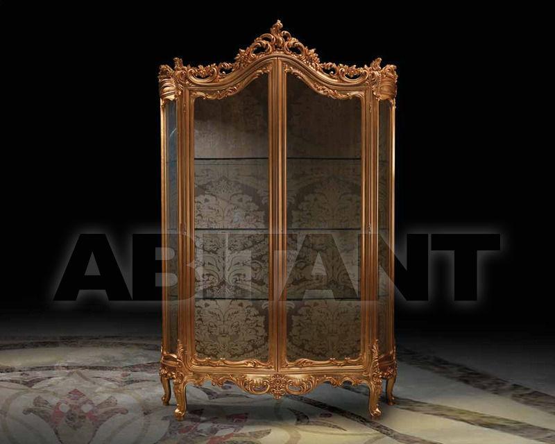 Купить Витрина Bazzi Interiors Versailles F200/A