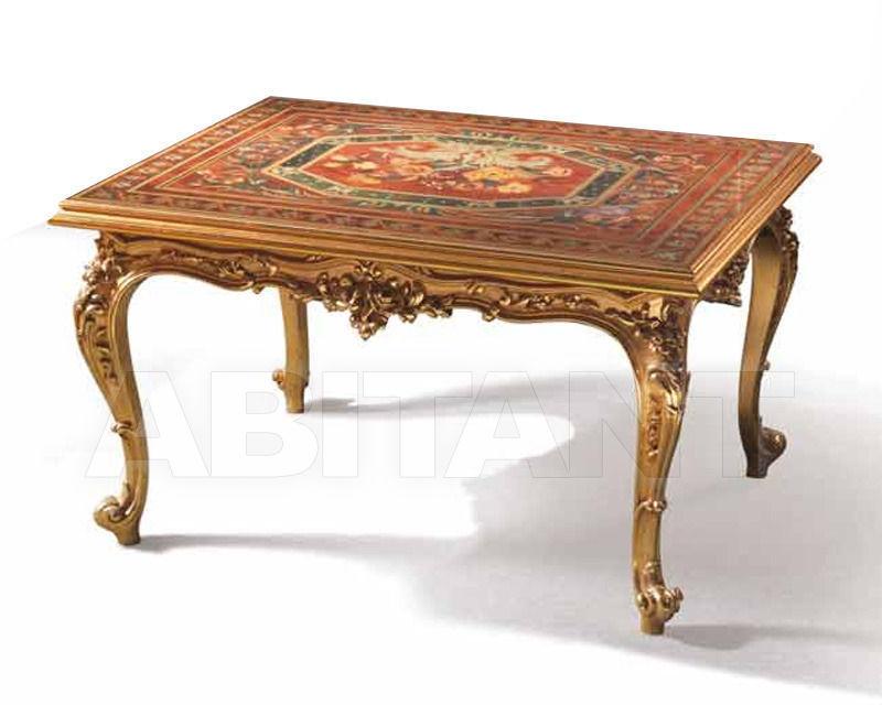 Купить Столик журнальный Bazzi Interiors Versailles 1008/A