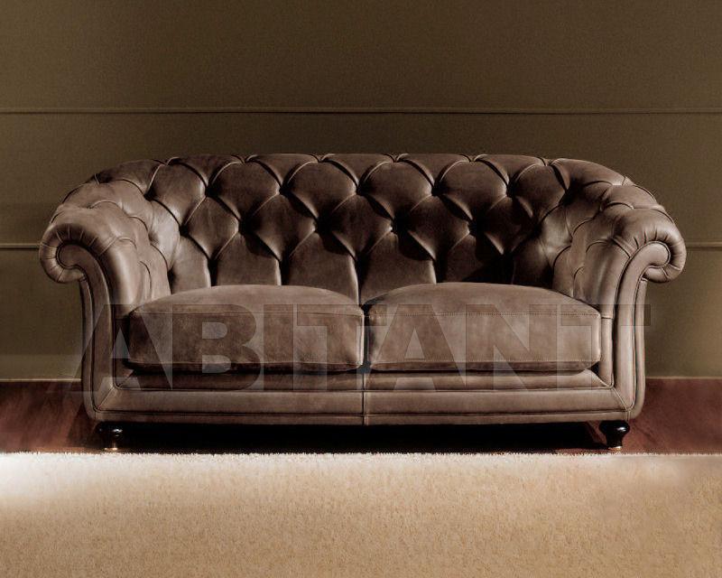 Купить Диван Origgi Sofas Part 1 majestic Divano 2 posti