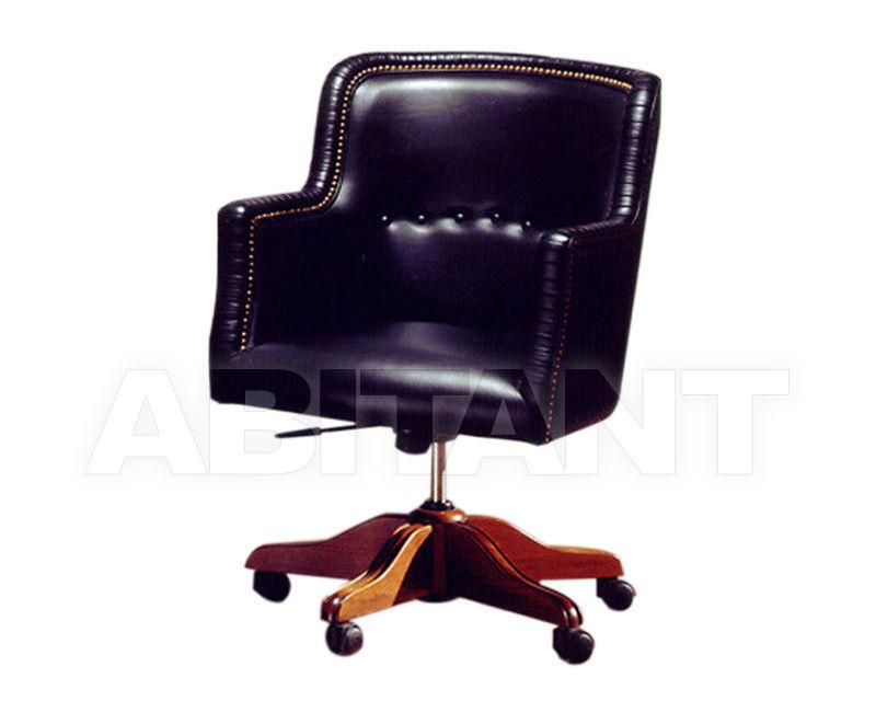 Купить Кресло для кабинета Colombo Mobili Study 186.2