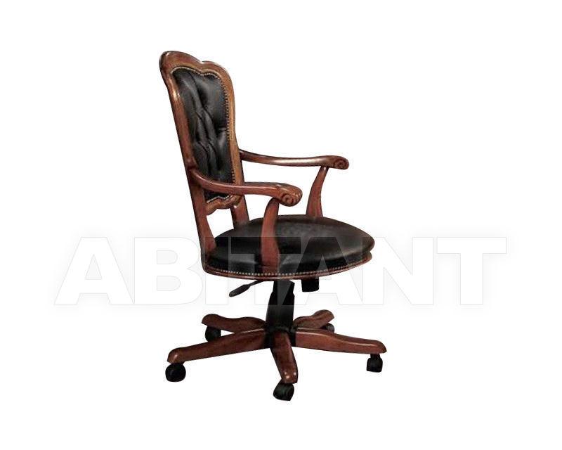 Купить Кресло для кабинета Tarocco Vaccari Group Luxury M002