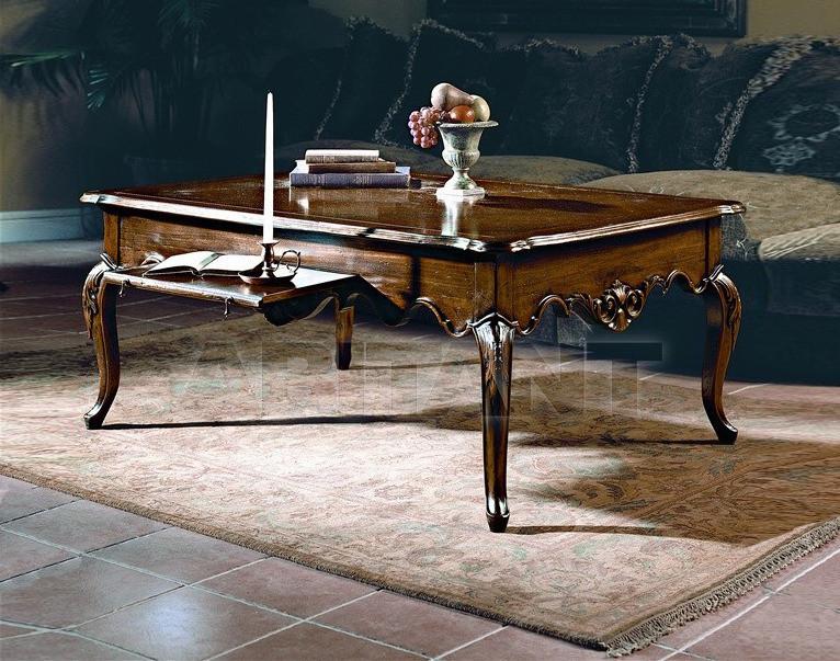 Купить Столик кофейный Francesco Molon Italian And French T133