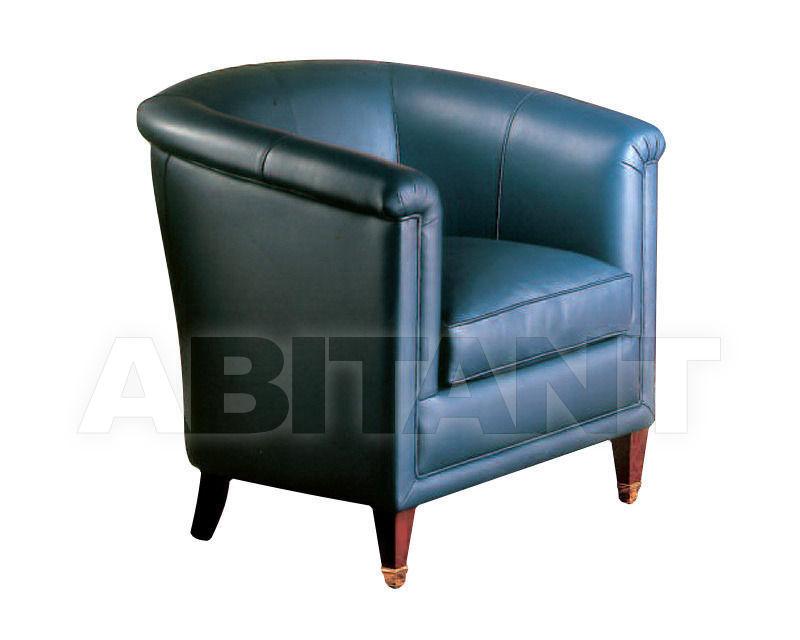 Купить Кресло Origgi Sofas Part 1 galles Poltrona