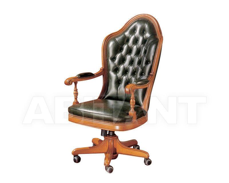 Купить Кресло для кабинета Origgi Office Armchairs 54 capitoné