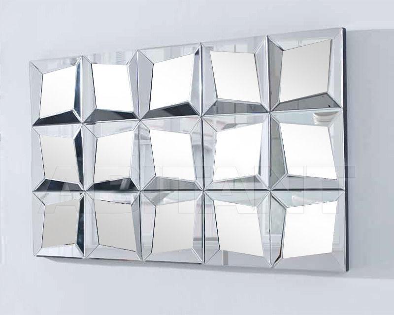Купить Зеркало настенное Dis Arte Specchio GOL1133