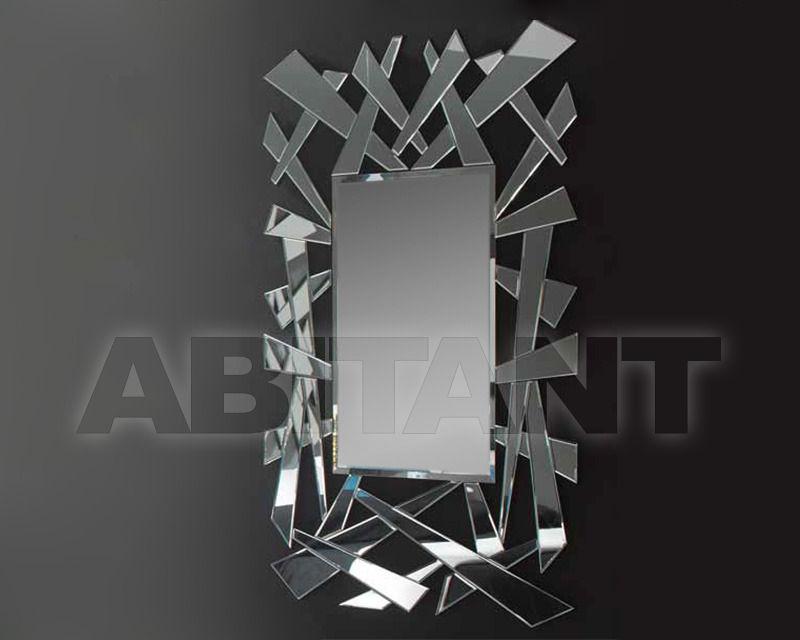 Купить Зеркало настенное Dis Arte Specchio KFH150P