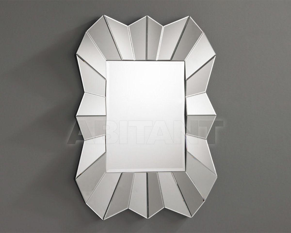 Купить Зеркало настенное Dis Arte Specchio KFH221