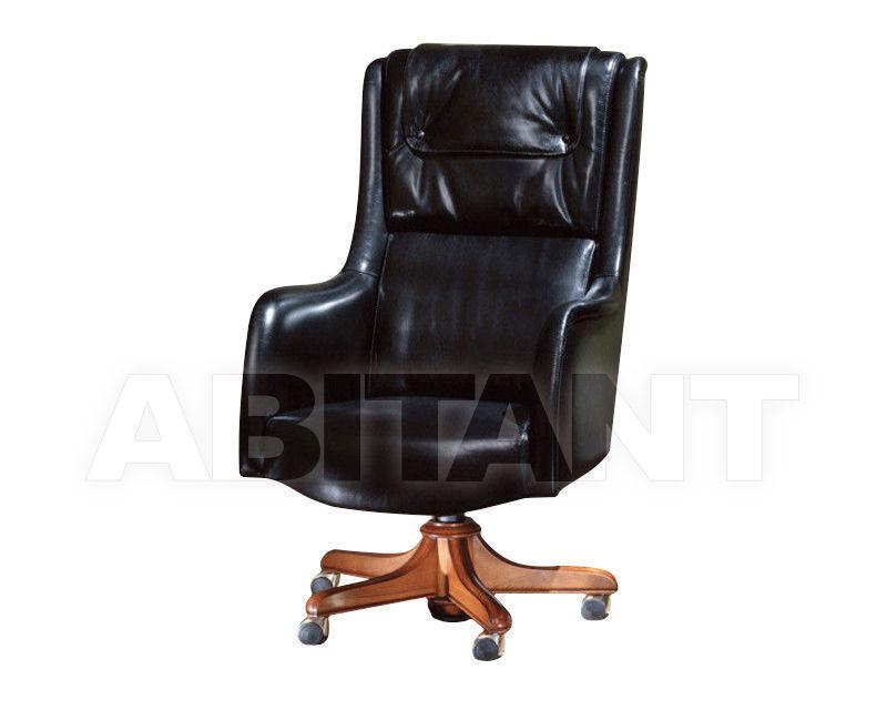 Купить Кресло для кабинета Origgi Office Armchairs MONTECARLO
