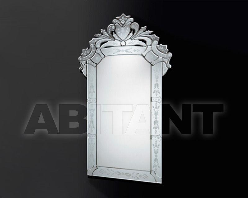 Купить Зеркало настенное Dis Arte Specchio KFH1117