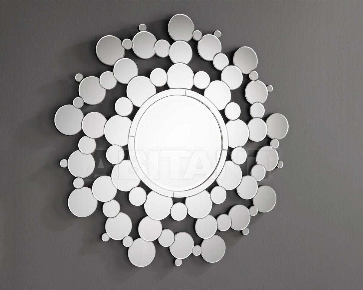 Купить Зеркало настенное Dis Arte 2012 KFH-284