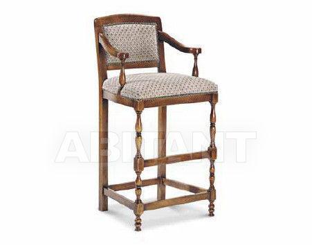 Купить Барный стул Francesco Molon Upholstery S385
