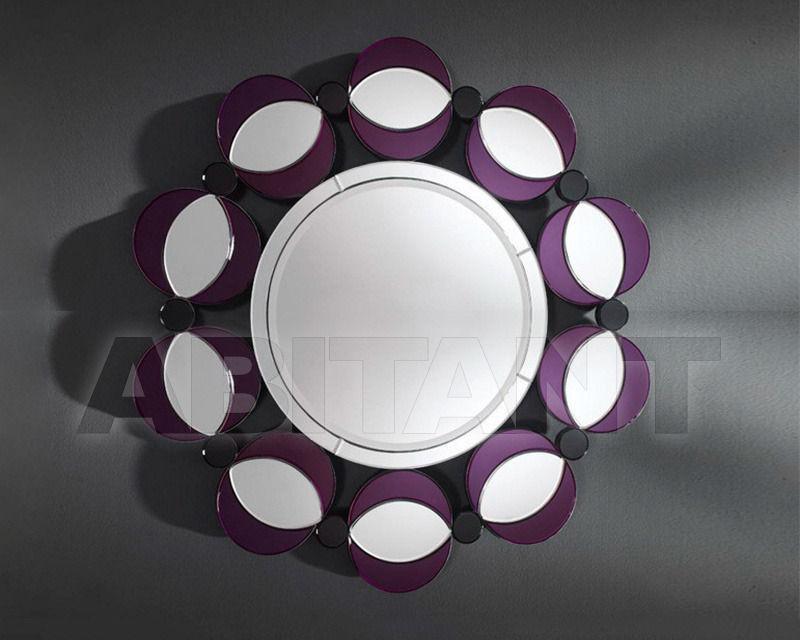 Купить Зеркало настенное Dis Arte Specchio RJG651