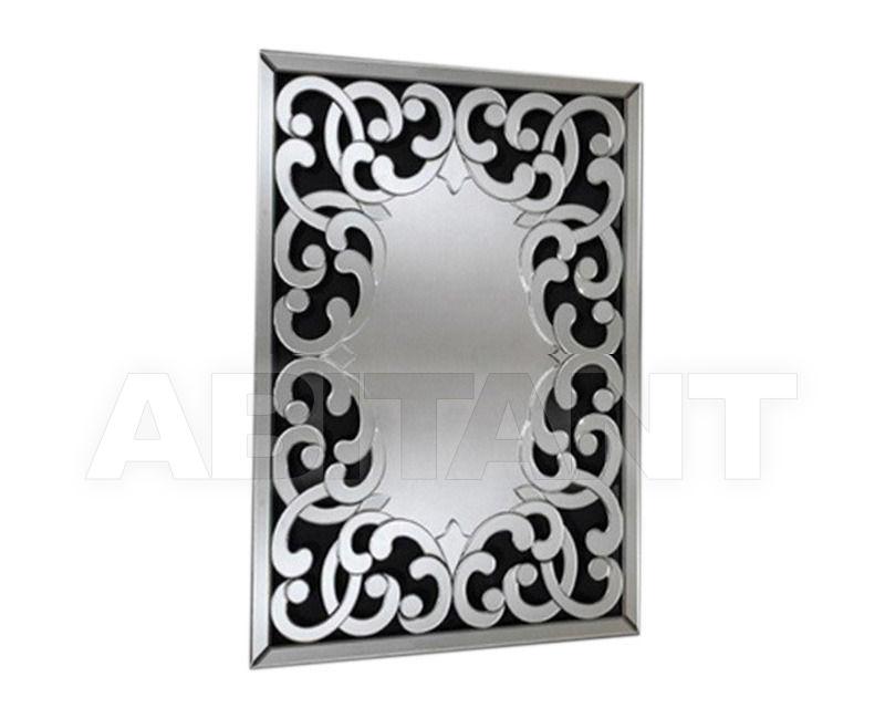 Купить Зеркало настенное Dis Arte Specchio KFH654
