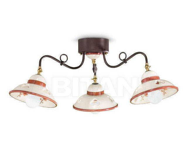 Купить Люстра BBB Illuminazione Country 2082/PL3