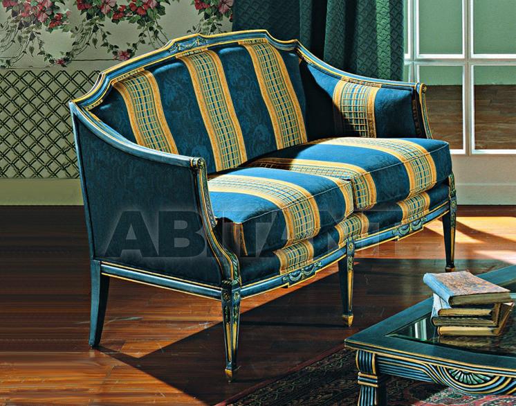 Купить Канапе Francesco Molon Upholstery D238L