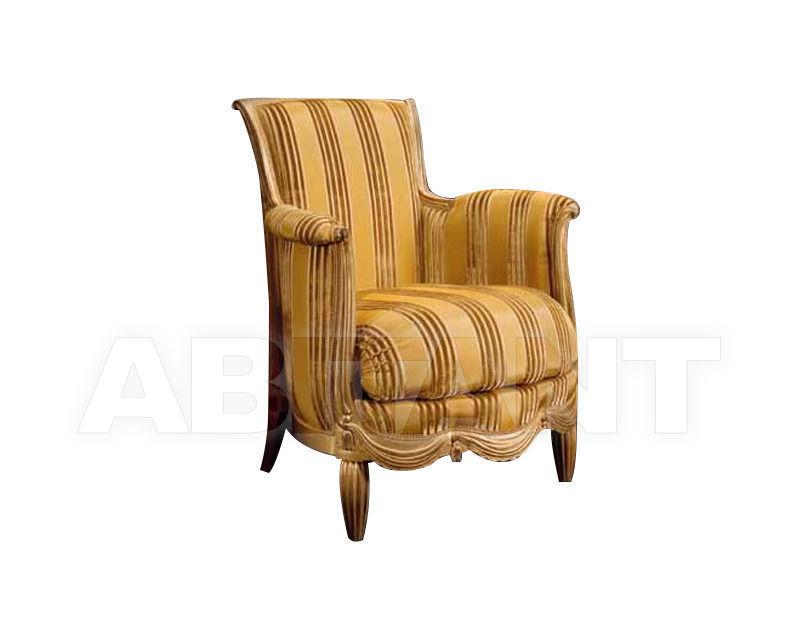 Купить Кресло Medea Liberty 513 Lucidata