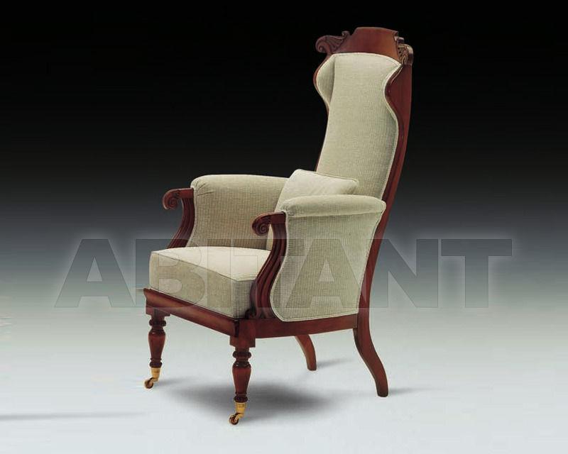 Купить Кресло Medea Ottocento 540