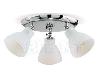 Купить Светильник BBB Illuminazione Sospensioni E Plafoniere 2088/PL3